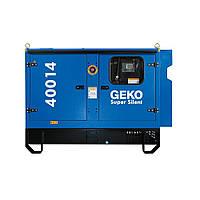 Дизельная  электростанция  GEKO  40014  ED-S/DEDA  SS