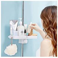 Портативная полочка для ванной комнаты Xiaomi Mijia Dabai white, фото 6