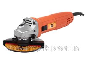 Угловая надежная и практичная в использовании шлифовальная машина ТехАС 125/750Вт