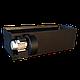 Вентилятор улитка центробежный Turbo DE 160 220В для турбо булерьяна, фото 2
