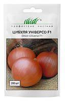 Семена лука Лук Универсо F1 200 шт. Nunhems Zaden 890711