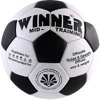 Мяч футбольный WINNER Mid Training № 4 (Виннер Мид Трэйнинг) ( оригинал )