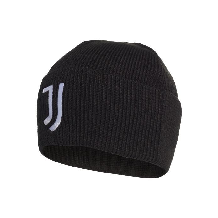 Шапка мужская Adidas Juventus Woolie FS0230 Черный
