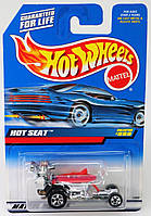 Базовая машинка Hot Wheels Hot Seat