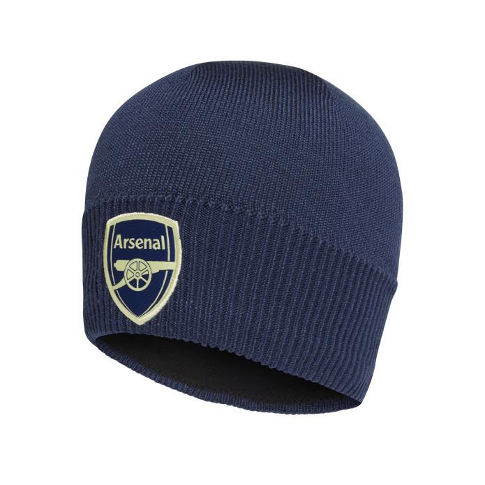 Шапка  Adidas Arsenal Aeroready M FR9730 Темно-синий