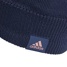 Шапка  Adidas Arsenal Aeroready M FR9730 Темно-синий, фото 2