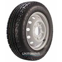 Всесезонные шины Росава Бц-24 185/75 R16C 104/102N