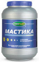 OIL RIGHT  Мастика сланцевая 2,1 кг.