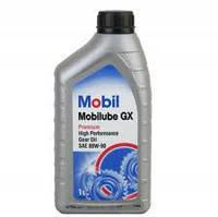 MOBIL 80W90 HD (GL-5) 1л.(мобил)