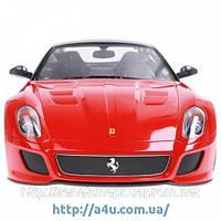 Rastar Ferrari 599 GTO (1:14) красная