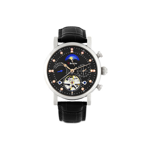 Стильний годинник Brücke J058