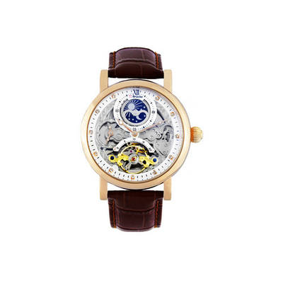Часы Brücke J055 Brown-Cuprum