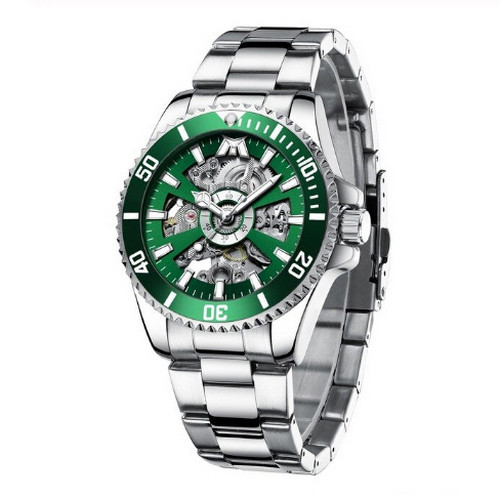 Стильний годинник Chronte Rober