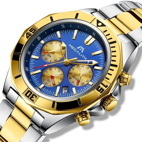 Наручний годинник Megalith 8206M