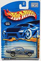 Модели Hot Wheels 1990-2015