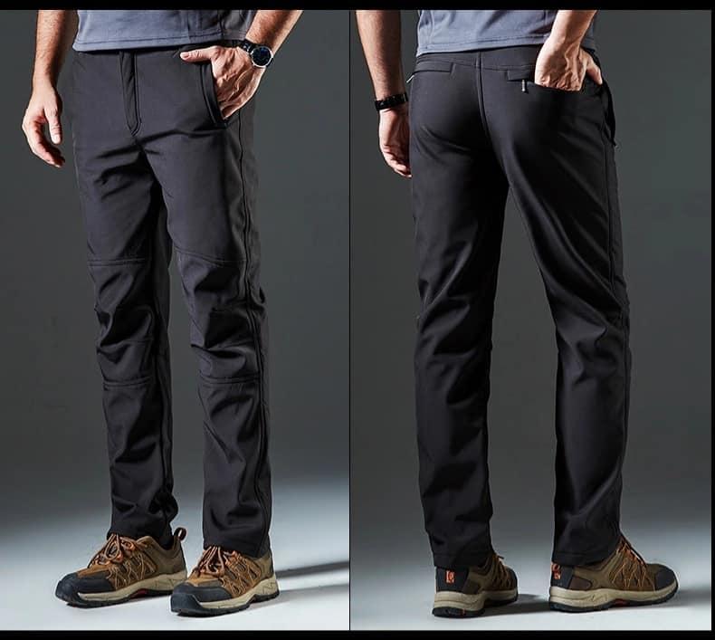 Softshell брюки для туризма и повседневного ношения реплика ESDY Sport