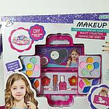 Набор детской косметики сумка, фото 2