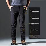 Softshell брюки для туризма и повседневного ношения реплика ESDY Sport, фото 3