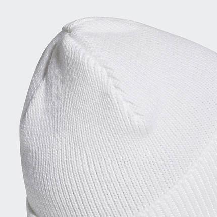 Шапка Adidas Real Madrid Aeroready Beanie FR9745 Белый, фото 2