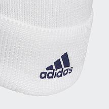 Шапка Adidas Real Madrid Aeroready Beanie FR9745 Белый, фото 3