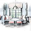 Оформление текстилем гостинец, фото 2