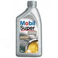 MOBIL  5W40 Super 3000  1л.(мобил)