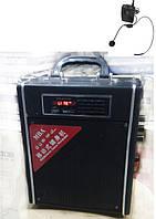 Підсилювач голосу MBA-288 гучномовець, фото 1