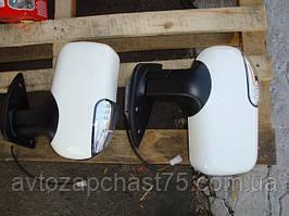 Зеркала боковые на автомобили Газель и Соболь