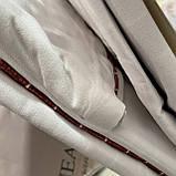 Постельное белья Евро размер с простыню на резинке 180х200+20см   Комплект постельного белья Фланель, фото 2