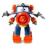 Игровой набор Silverlit Robot Trains Виктор (оригинал), фото 3