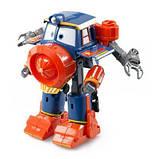 Игровой набор Silverlit Robot Trains Виктор (оригинал), фото 4