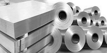 Листовой металлопрокат: особенности и сфера применения