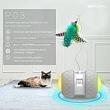 Интерактивная умная убегающая смарт-игрушка для собак и кошек, фото 2