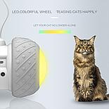 Интерактивная умная убегающая смарт-игрушка для собак и кошек, фото 5