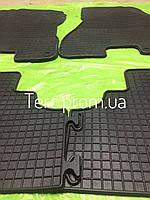 Kia Sportage коврики салона в салон на KIA КИА Sportage 05- / Hyundai Tucson 04- (4 шт)