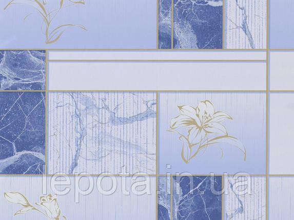 Обои бумажная мойка В56.4 Малахит 6557-03, фото 2