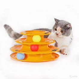 Интерактивные игрушки для животных