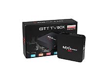 Приставка TV-BOX MX PRO-4k S905W 1GB/8GB Android 5.1 (20)