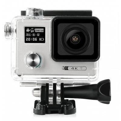 Экшн-камера Action Camera F-88 Wi-Fi 4K