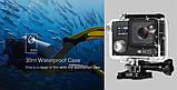 Экшн-камера Action Camera F-88 Wi-Fi 4K, фото 3