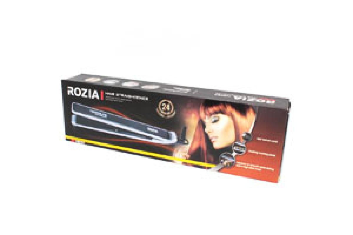 Утюжок Rozia HR 707 (40)