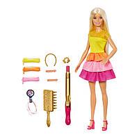 Лялька Барбі Неймовірні кучері Barbie Ultimate Curls Doll, фото 1