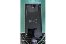 Power Bank Wireless бездротовий 908 (з дисплеєм)