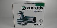 Zollex Водяная помпа ГАЗ: 3102, 3110, 31029, 3221, Газель 2705  SE4022