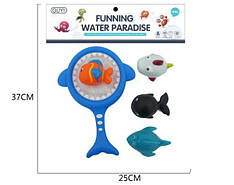 Игрушка для купания G-B012
