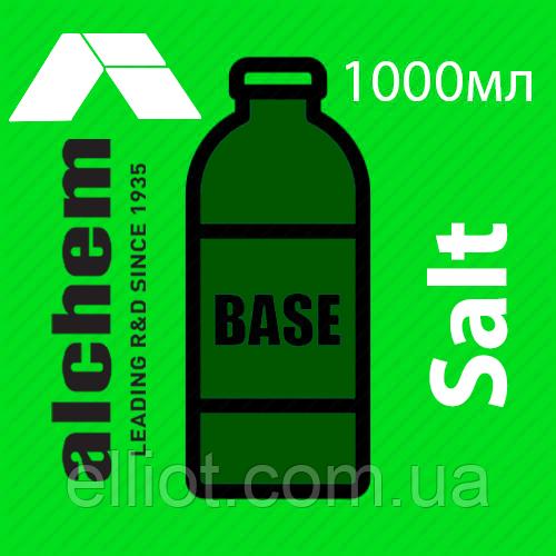 Готовая солевая база Alchem 1000ml