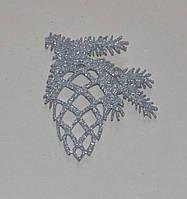 Вирубка Шишка - 2 срібло 503, фото 1
