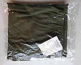 Термокальсоны армейские флисовые армии Польши олива, фото 3