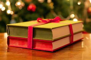Книга - найкращий подарунок!