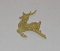 Вирубка Олень - 1 золото 506, фото 1
